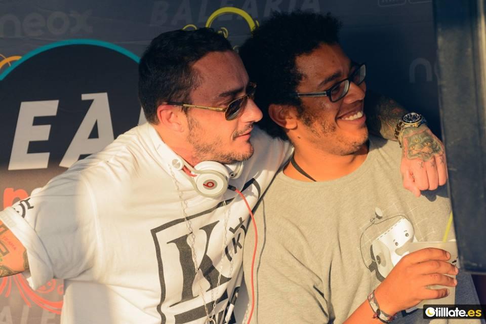 LOS DJ's